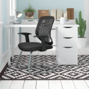 Nova Mesh Visitor Chair - RRP £169.00