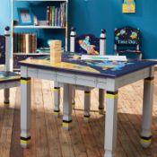 Dutcher Children's Rectangular Writing Table - RRP £92.99 TABLE ONLY