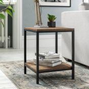 Alamo Side Table - RRP £79.99