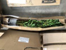 Artificial Bamboo Freestanding