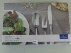 Villeroy & Boch 30pc Cutlery set - Similar sets RRP £179.00