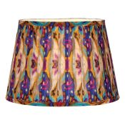 40cm Cotton Empire Lamp Shade - RRP £55.99