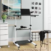 Height Adjustable Standing Desk - RRP £152.99