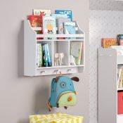 Reliford Kids 51cm Bookshelf - RRP £64.99