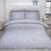 Marylyn Percale Duvet Cover Set - RRP £19.99