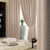 Bersum Pencil Pleat Curtains - RRP £58.99
