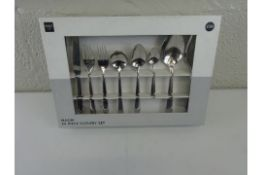 M & S Home 44pc Cutlery Set - RRP £99.00