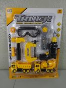 TRUCK SUPER FRICTION POWER