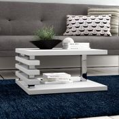 Barreras Coffee Table - RRP £79.99