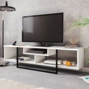 "Belora TV Stand for TVs up to 65"" - RRP £159.99"