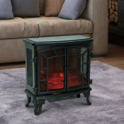 Burrill Electric Stove - RRP £159.99