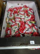 BOX OF 50 XMAS RIBBONS