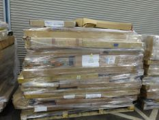 LG DOUBLE PALLET OF UNTESTED WAYFAIR CUSTOMER RETURNS (NO MANIFEST). WE HAVE NOT TOUCHED OR PICKED