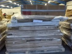 ONE LARGE DOUBLE PALLET OF RAW UNTESTED WAYFAIR CUSTOMER RETURNS