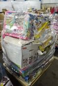 PALLET OF OF RAW UNTESTED TOYS. NO VAT