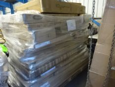 ONE LARGE DOUBLE PALLET OF RAW UNTESTED WAYFAIR CUSTOMER RETURNS.