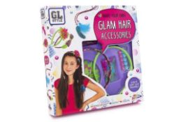 GL STYLE GLAM HAIR ACCESSORIES