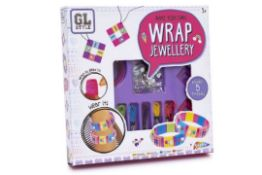 GL STYLE MAKE YOUR OWN WRAP JEWELLERY