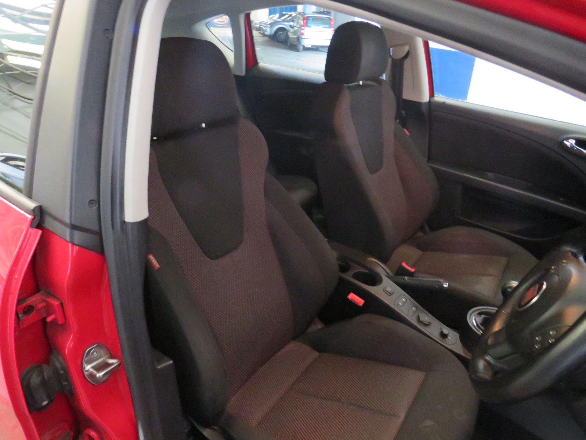 Lot 30 - 2007 Seat Leon Sport 102 - 1595cc