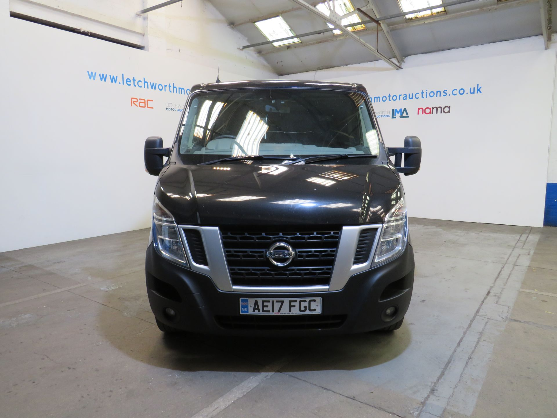 Lot 4 - 2017 Nissan NV400 SE DCI - 2299cc *PLUS VAT*