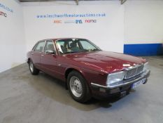 1989 Jaguar Sovereign 3.6