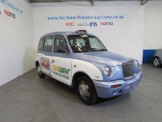 2005 London Taxis Int TXII Gold Auto - 2402cc