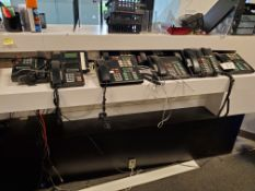 Lot of Misc. Phones
