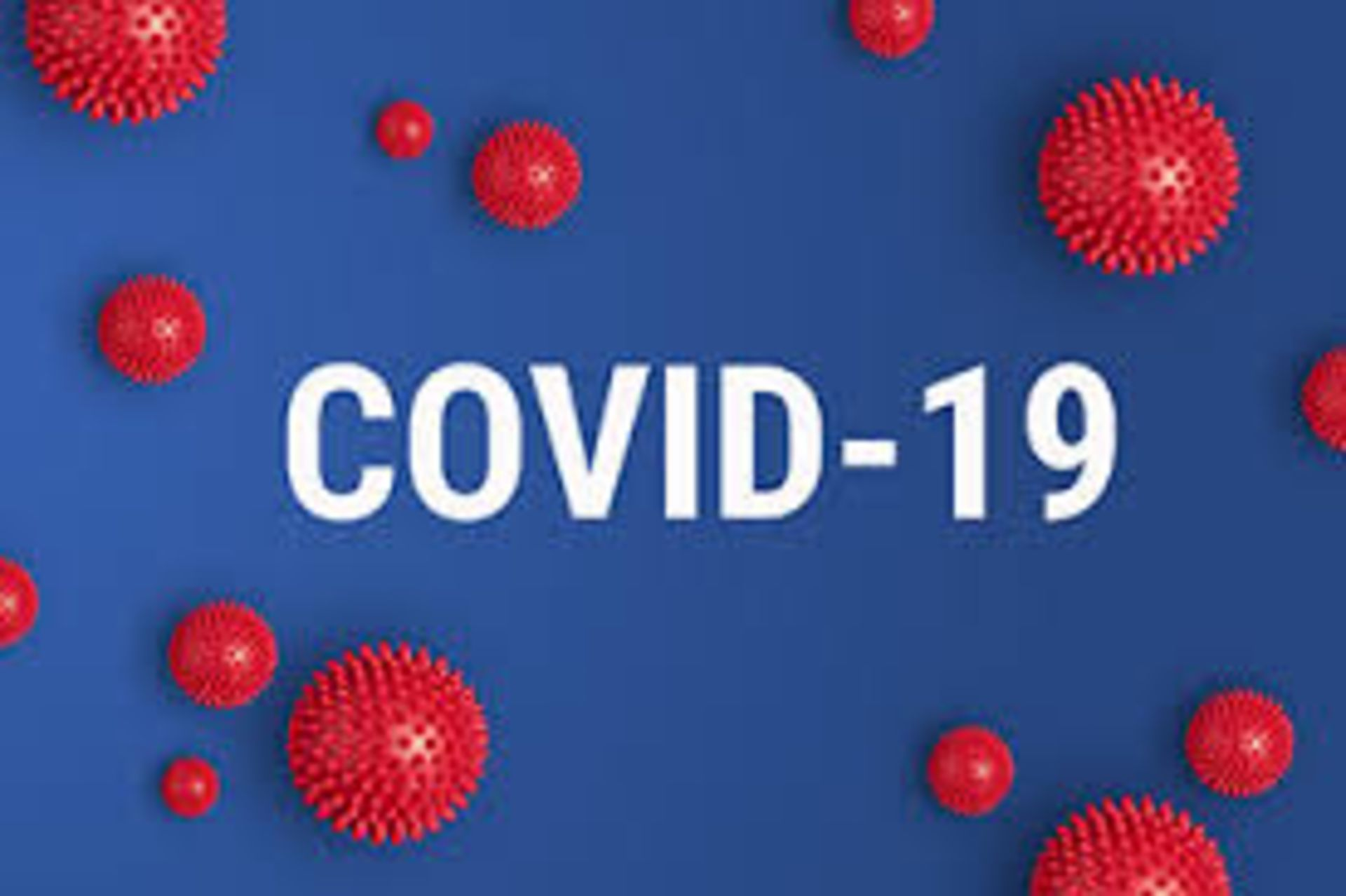 Lot 0 - IMPORTANT INFORMATION - COVID-19 - INFORMATIONS IMPORTANTES