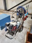Graco GH230 Convertible Gas Hydraulic Airless Sprayer