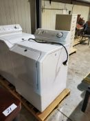 Maytag Atlantis MDE7600AZW Dryer