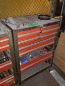 7-Drawer Toolbox