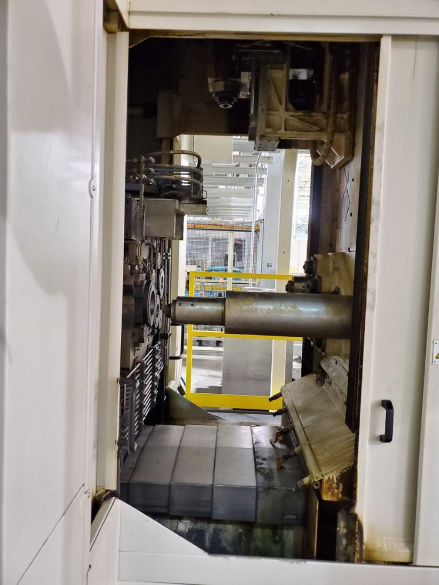 Lot 13 - 2011 Heller TRS 4000 Transfering System