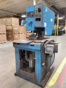 2006 Kaltenbach Model KKS400H Cord Control Machine