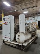 2012 Gardner Denver Model EAU99P Air Compressor