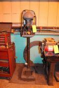 Delta Milwaukee Drill Press