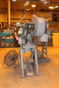 Alva-Allen 12 Ton OBI Punch Press
