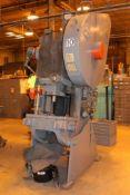 Niagara 32 Ton OBI Punch Press