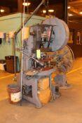 Model No. 2 OBI Punch Press