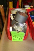 Lot of Assorted Tape