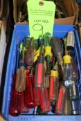 Lot of Assorted Socket Wrenches