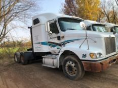 Semi-Truck and Trailers No Longer Needed by JME Trucking LLC