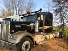 2000 Kenworth Tractor