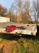 2005 Chaparral Semi-Trailer