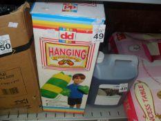 BOXED KIDS BOXING KIT