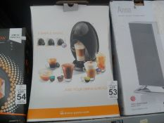 BOXED DOLCE GUSTO COFFEE MAKER