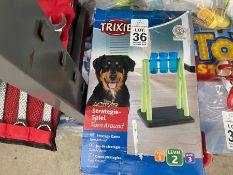 TRIXIE DOG ACTIVITY TOY