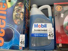 2L CAN OF SCREENWASH