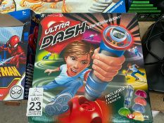 ULTRA DASH BOXED KIDS TOY