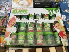 NICKELODEON SLIME ULTIMATE COLLECTION