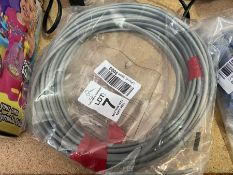 ROLL OF ELECTRICAL CABLE